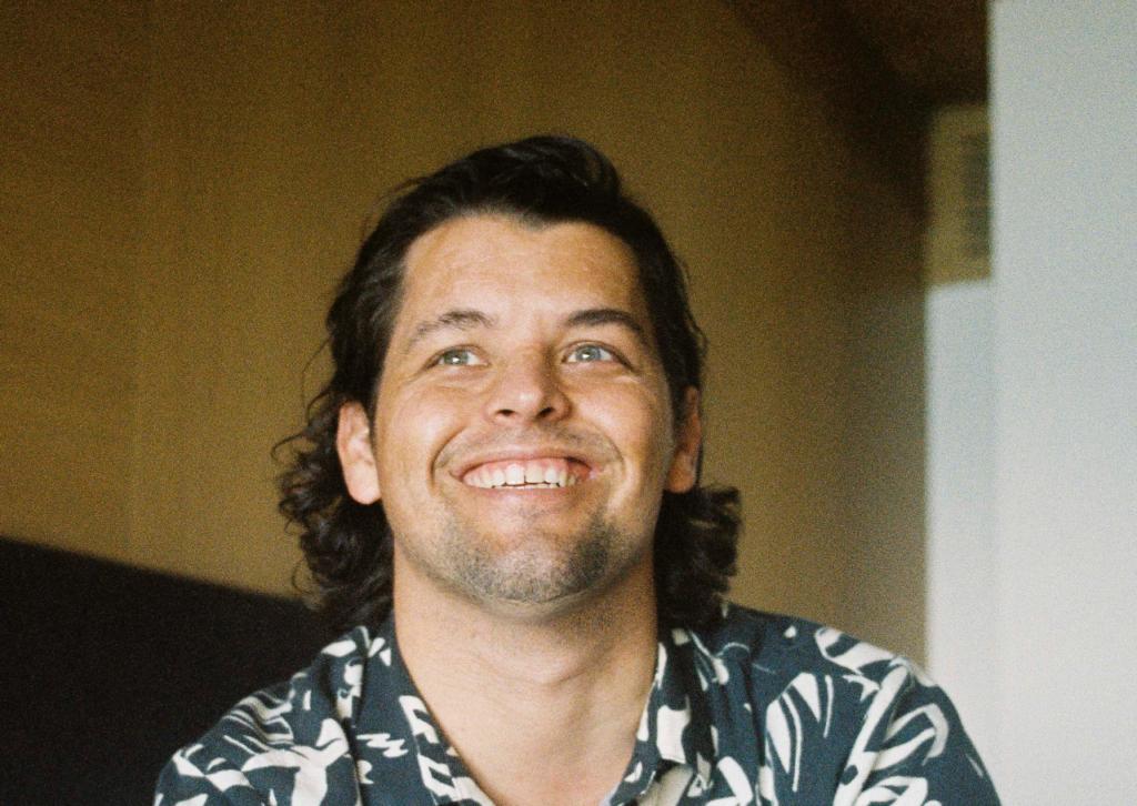 Nate Steele, associate creative director and copywriter at advertising agency Deutsch LA
